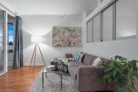 R2403575 - 504 2055 YUKON STREET, False Creek, Vancouver, BC - Apartment Unit