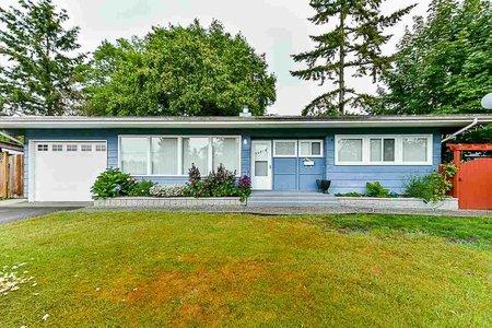 R2403648 - 10316 127 STREET, Cedar Hills, Surrey, BC - House/Single Family