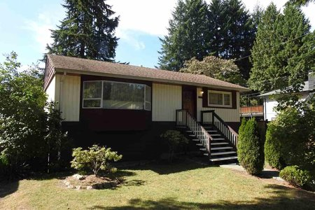 R2403680 - 3449 DUVAL ROAD, Lynn Valley, North Vancouver, BC - House/Single Family