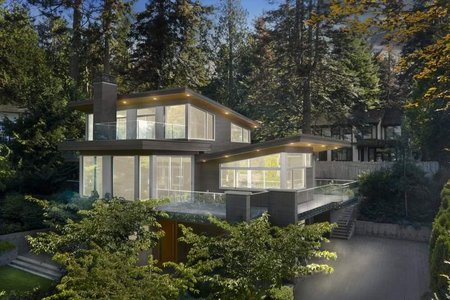 R2403709 - 7170 CLIFF ROAD, Whytecliff, West Vancouver, BC - House/Single Family