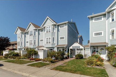 R2403743 - 9 4965 47 AVENUE, Ladner Elementary, Delta, BC - Townhouse