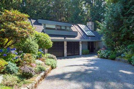 R2403781 - 4706 WOODLEY DRIVE, Cypress Park Estates, West Vancouver, BC - House/Single Family