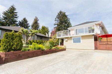 R2403789 - 816 CALVERHALL STREET, Calverhall, North Vancouver, BC - House/Single Family