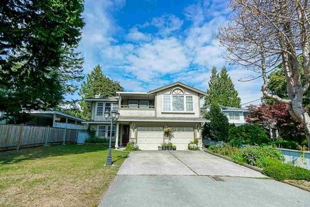 R2403792 - 15713 THRIFT AVENUE, White Rock, White Rock, BC - House/Single Family