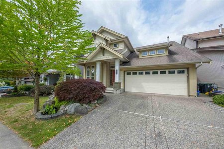 R2403871 - 7043 201 STREET, Willoughby Heights, Langley, BC - House/Single Family