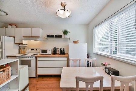 R2403874 - 206 998 W 19TH AVENUE, Cambie, Vancouver, BC - Apartment Unit