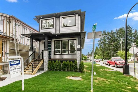 R2403884 - 12244 228 STREET, East Central, Maple Ridge, BC - House/Single Family