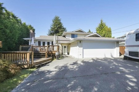 R2403894 - 15415 112 AVENUE, Fraser Heights, Surrey, BC - House/Single Family
