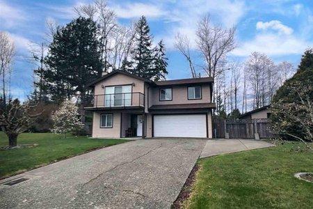 R2403931 - 19147 58 AVENUE, Cloverdale BC, Surrey, BC - House/Single Family