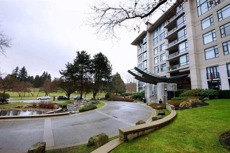 R2403983 - 206 4759 VALLEY DRIVE, Quilchena, Vancouver, BC - Apartment Unit