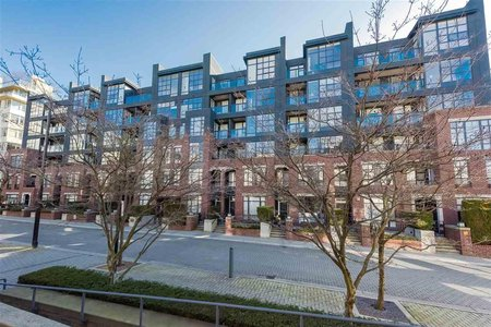 R2403988 - 511 2268 REDBUD LANE, Kitsilano, Vancouver, BC - Apartment Unit