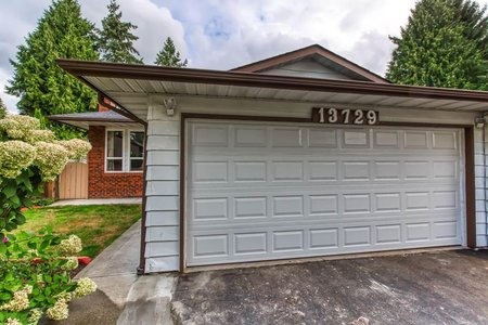 R2403995 - 13729 GLEN PLACE, Bear Creek Green Timbers, Surrey, BC - House/Single Family