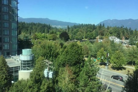 R2404008 - 710 1889 ALBERNI STREET, West End VW, Vancouver, BC - Apartment Unit