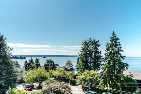 R2404028 - 403 2187 BELLEVUE AVENUE, Dundarave, West Vancouver, BC - Apartment Unit