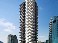 Photo of 3701 1335 HOWE STREET, Vancouver