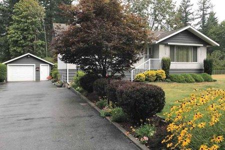 R2404078 - 23297 46 AVENUE, Salmon River, Langley, BC - House/Single Family