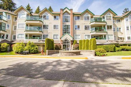 R2404081 - 205 3680 BANFF COURT, Northlands, North Vancouver, BC - Apartment Unit
