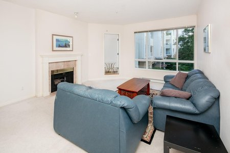 R2404089 - 213 5735 HAMPTON PLACE, University VW, Vancouver, BC - Apartment Unit