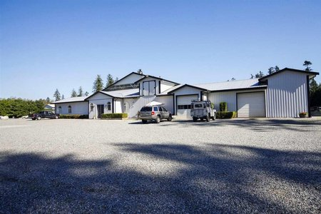 R2404098 - 1220 232 STREET, Campbell Valley, Langley, BC - House with Acreage