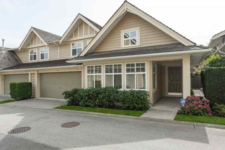 R2404130 - 84 15500 ROSEMARY HEIGHTS CRESCENT, Morgan Creek, Surrey, BC - Townhouse