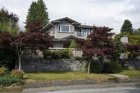 R2404151 - 2207 MATHERS AVENUE, Dundarave, West Vancouver, BC - House/Single Family