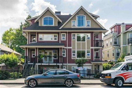 R2404205 - 202 930 W 16TH AVENUE, Cambie, Vancouver, BC - Apartment Unit