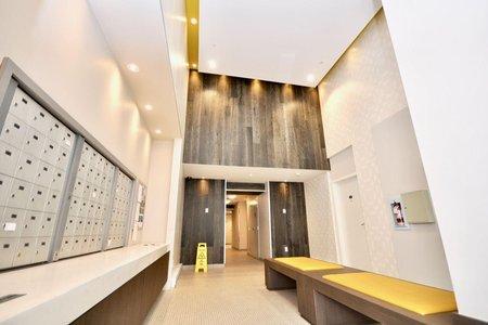 R2404221 - 411 1919 WYLIE STREET, False Creek, Vancouver, BC - Apartment Unit