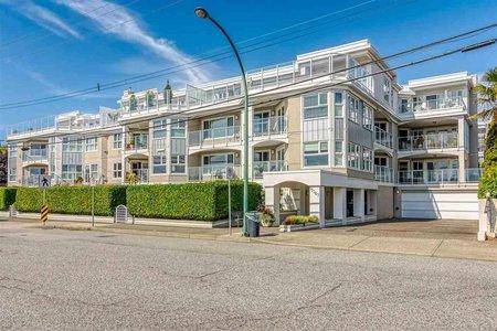 R2404327 - 202 15367 BUENA VISTA AVENUE, White Rock, White Rock, BC - Apartment Unit