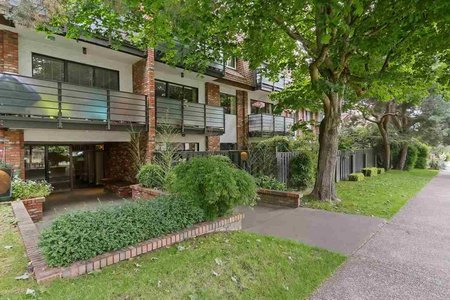 R2404338 - 201 1933 W 5TH AVENUE, Kitsilano, Vancouver, BC - Apartment Unit