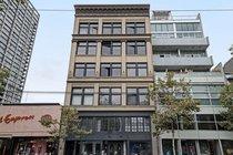 501 53 W HASTINGS STREET, Vancouver - R2404380