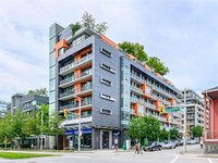 Photo of 703 123 W 1ST AVENUE, Vancouver
