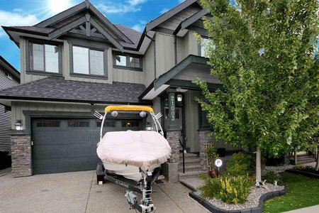 R2404460 - 21003 80A AVENUE, Willoughby Heights, Langley, BC - House/Single Family