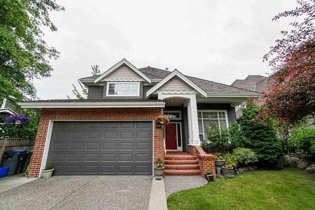 R2404471 - 3736 154A STREET, Morgan Creek, Surrey, BC - House/Single Family