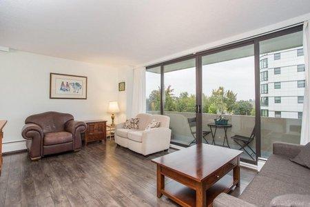 R2404510 - 504 5350 BALSAM STREET, Kerrisdale, Vancouver, BC - Apartment Unit
