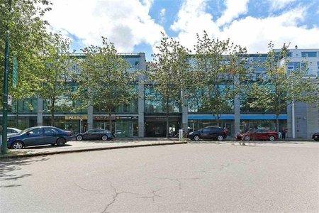 R2404590 - 314 1630 W 1ST AVENUE, False Creek, Vancouver, BC - Apartment Unit