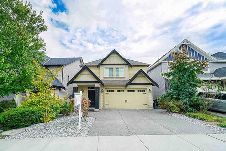 R2404591 - 7814 211B STREET, Willoughby Heights, Langley, BC - House/Single Family