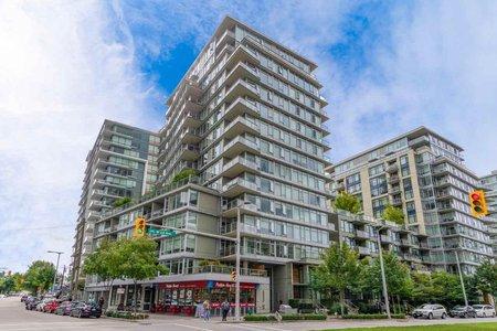 R2404596 - 567 108 W 1ST AVENUE, False Creek, Vancouver, BC - Apartment Unit