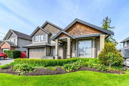 R2404598 - 4855 216 STREET, Murrayville, Langley, BC - House/Single Family