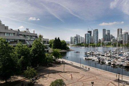 R2404872 - 446 658 LEG IN BOOT SQUARE, False Creek, Vancouver, BC - Apartment Unit