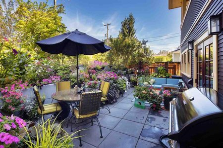 R2405016 - 3 465 W 13TH AVENUE, Mount Pleasant VW, Vancouver, BC - Townhouse