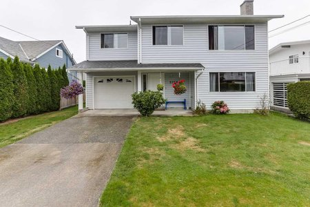 R2405153 - 5153 CENTRAL AVENUE, Hawthorne, Delta, BC - House/Single Family