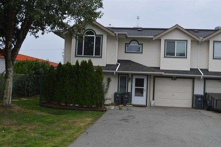 R2405224 - 4 17968 56A AVENUE, Cloverdale BC, Surrey, BC - Townhouse