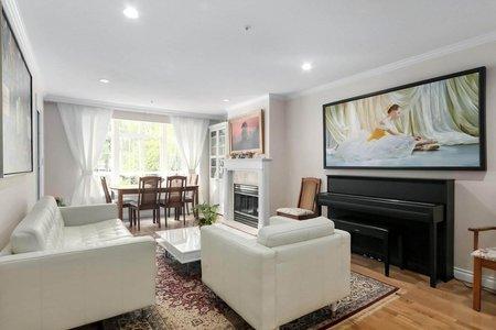 R2405246 - 215 1001 W 43RD AVENUE, South Granville, Vancouver, BC - Apartment Unit