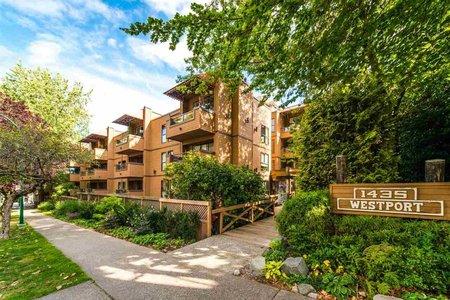 R2405328 - 406 1435 NELSON STREET, West End VW, Vancouver, BC - Apartment Unit