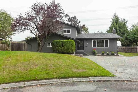 R2405458 - 12728 ARRAN PLACE, Queen Mary Park Surrey, Surrey, BC - House/Single Family