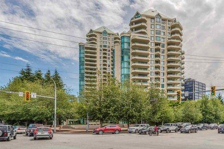 R2405486 - 6D 328 TAYLOR WAY, Park Royal, West Vancouver, BC - Apartment Unit