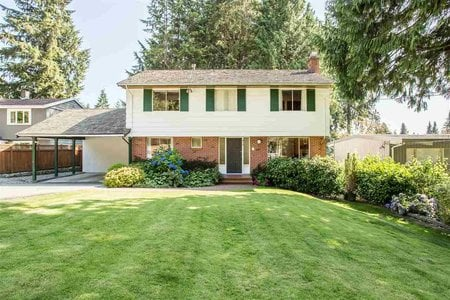 R2405520 - 915 CLEMENTS AVENUE, Canyon Heights NV, North Vancouver, BC - House/Single Family