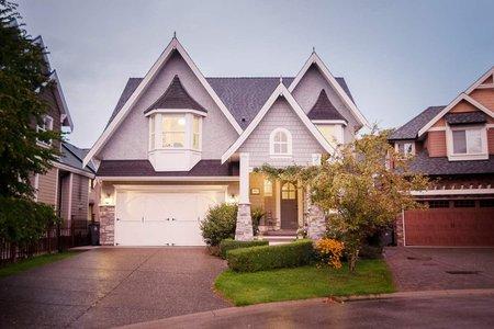 R2405530 - 17415 0B AVENUE, Pacific Douglas, Surrey, BC - House/Single Family