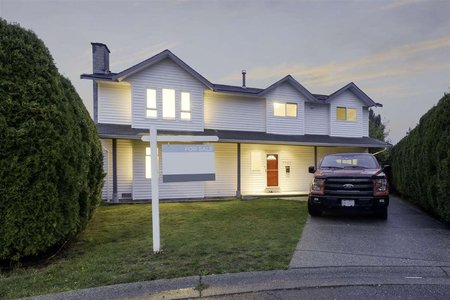 R2405546 - 5340 199A STREET, Langley City, Langley, BC - House/Single Family