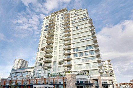R2405556 - 604 1473 JOHNSTON ROAD, White Rock, White Rock, BC - Apartment Unit